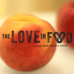 Miscbydesign love in food
