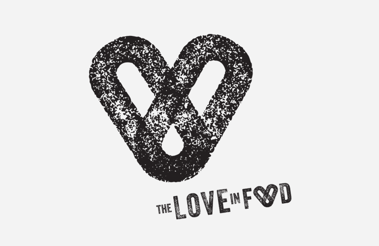 The love in food