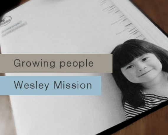 Wesley Mission Report